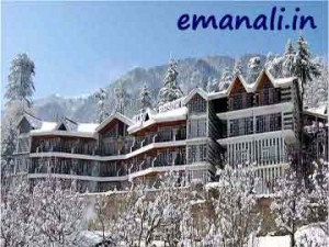 Hotels in manali mall road