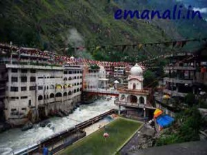 manali local sightseeing package