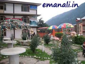 3 star hotels in Manali