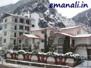 3 star resorts in Manali
