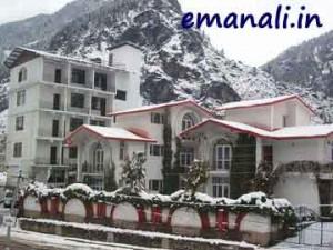 3 star resorts in Manali